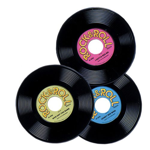Plastic Records