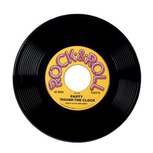 "19"" Plastic Record"