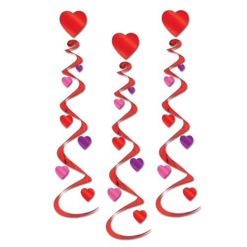 Heart Whirls