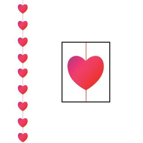 Heart Stringer