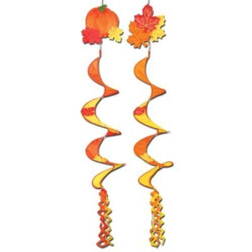 Autumn Wind Spinner