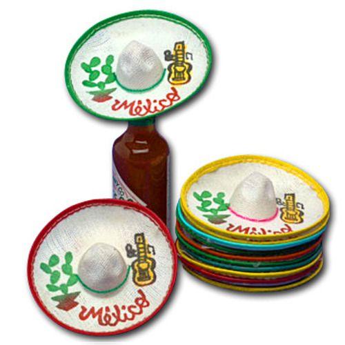 Mini Mexico Sombrero