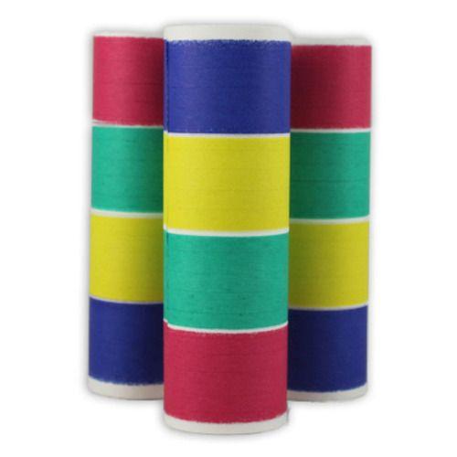Multicolor Serpentine Throws