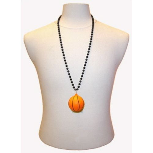 33 Inch Basketball Necklace