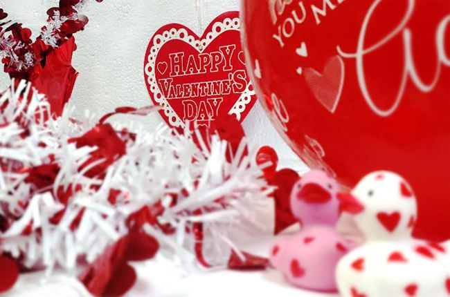 Valentine S Day Party Supplies At Amols Fiesta Party