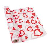 Valentine's Day Table Accessories Valentine's Day Table Roll Image