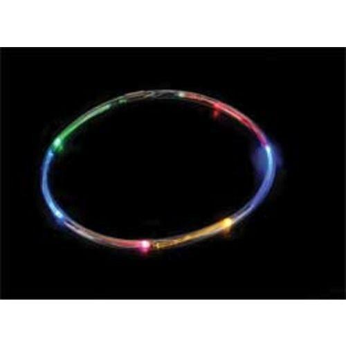 Blinking L.E.D. 6-Color Necklace