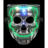 Glow Lights Light Up Mask Image