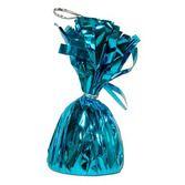Balloons / Balloon Accessories Turquoise Balloon Weight Image