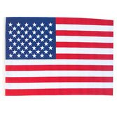 4th of July Decorations 3' x 5' Polyester American Flag Image