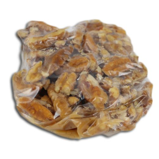 Texas Size Pecan Chewy