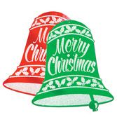 Christmas Decorations Christmas Bell Sign Image