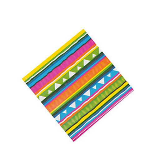 Fiesta Table Accessories Fiesta Margarita Beverage Napkins Image