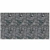 Halloween Decorations Stone Wall Backdrop Image