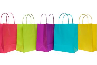 Gift bags and wraps at amols fiesta party supplies gift bags and wraps negle Choice Image