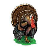 Thanksgiving Decorations Turkey Cutout Image