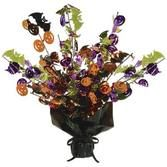 Halloween Decorations Halloween Icons Burst Centerpiece Image