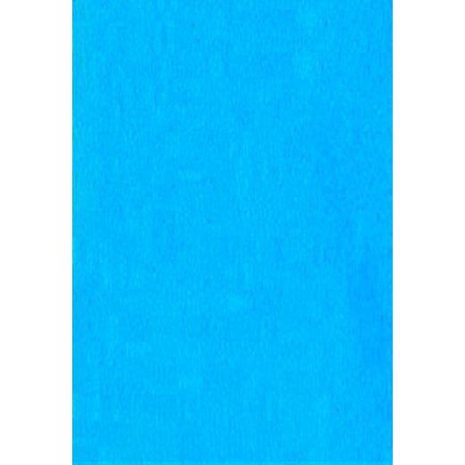 Gift Bags & Paper Ocean Blue Crepe Paper Sheets Image