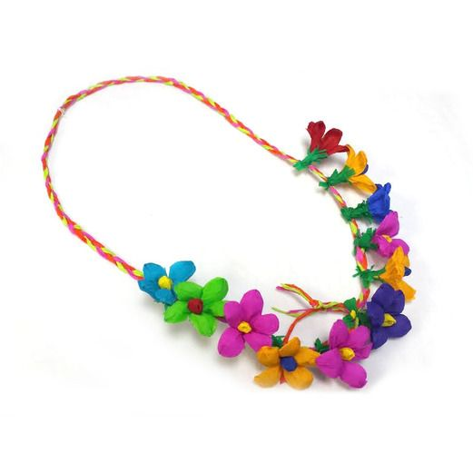 Cinco de Mayo Decorations Terecita Necklace Image