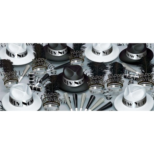 New Years Party Kits Chicago Swing for 50 Image