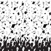 Graduation Decorations Graduation Backdrop Image