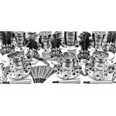New Years Party Kits Silver Star Struck for 50 Image