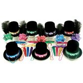 New Years Party Kits Multicolor Ritz for 50 Image