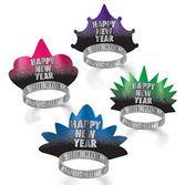 New Years Hats & Headwear New Year's Resolution Tiara Image