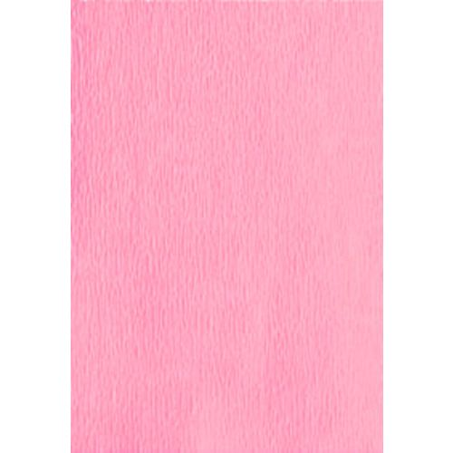 Pink Crepe Paper Sheets