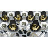 New Years Party Kits Midnight Hour for 10 Image