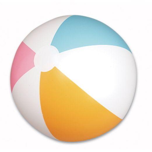 "Luau Favors & Prizes 24"" Beach Ball Inflate Image"