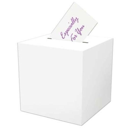 Receiving Box