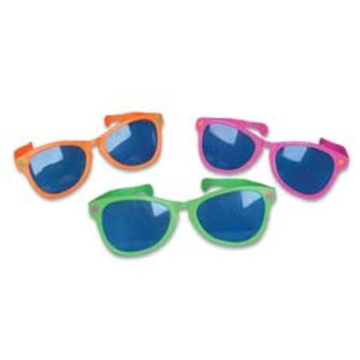 Favors & Prizes Jumbo Sunglasses Image