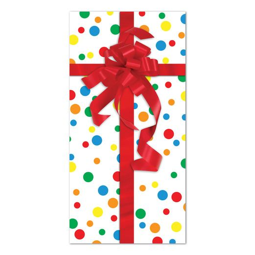 Birthday Party Decorations Party Gift Door Cover Image