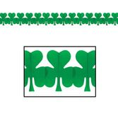 St. Patrick's Day Decorations Irish Garland Image