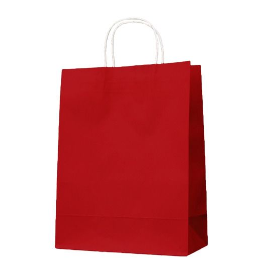 Valentine's Day Gift Bags & Paper Extra Large Gift Bag Red Image
