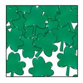 St. Patrick's Day Decorations Shamrock Confetti Image