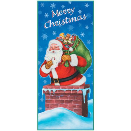 Christmas Decorations Christmas Door Poster Image