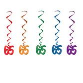 Decorations / Hanging Decorations 65 Whirls Image