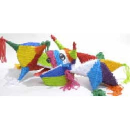 Cinco de Mayo Decorations Standard Traditional Pinatas Image