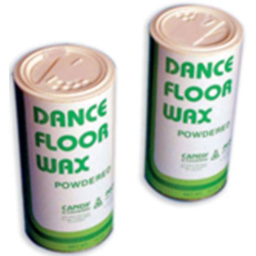 New Years Dance Floor Wax Image