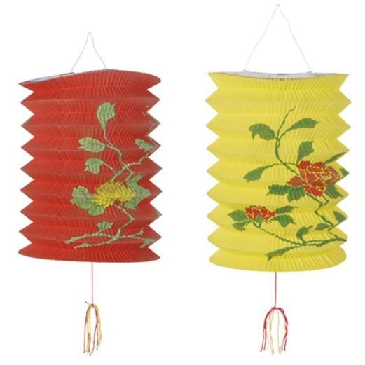 International Decorations Chinese Lanterns Image