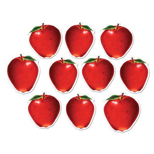 Mini Apple Cutouts