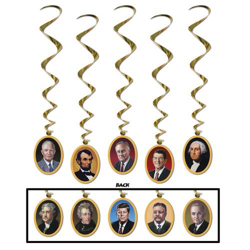 American President Whirls