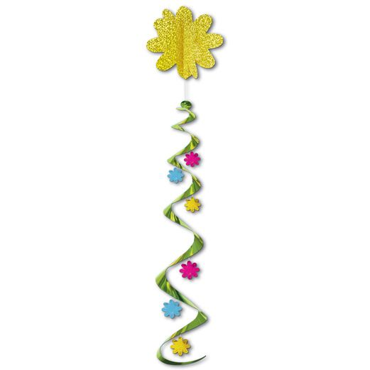 Mother's Day Decorations Jumbo Flower Whirl Image