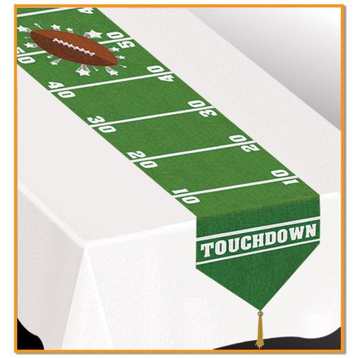 Sports Table Accessories Football Table Runner Image