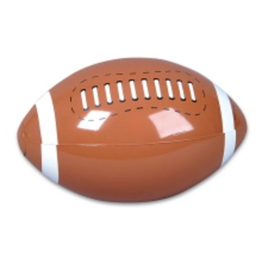 "Sports Favors & Prizes 16"" Football Inflate Image"