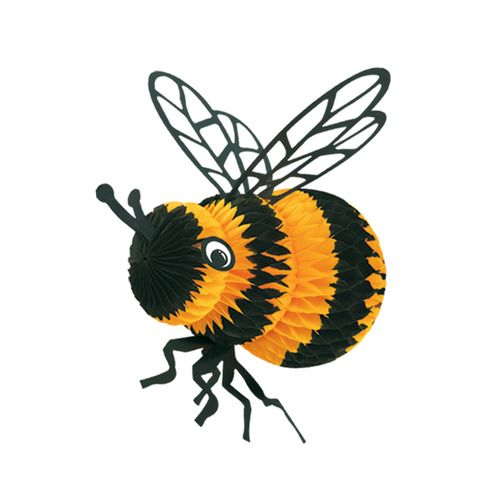 Tissue Bee