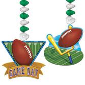 Sports Decorations Game Day Danglers Image