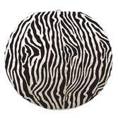 Jungle & Safari Decorations Zebra Print Lanterns Image